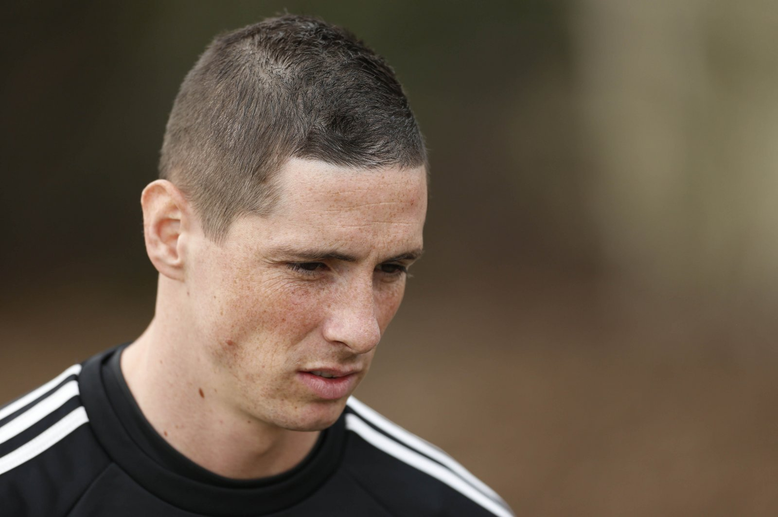 Fernando Torres' Chelsea move cost him dearly