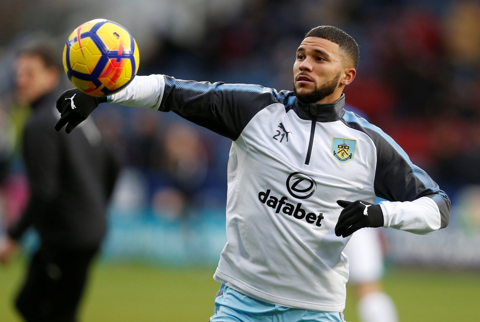 Leeds simply must try and lure Nahki Wells to Elland Road this month