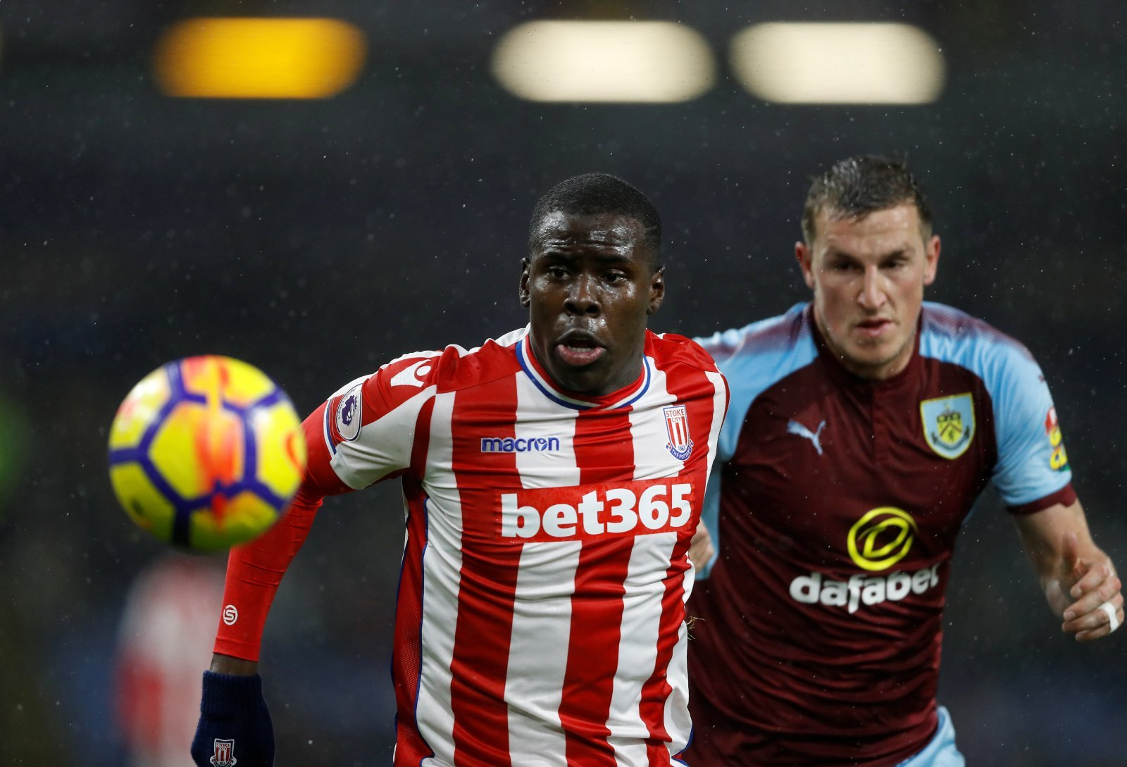 Newcastle simply must seek to hijack Everton's move for Kurt Zouma