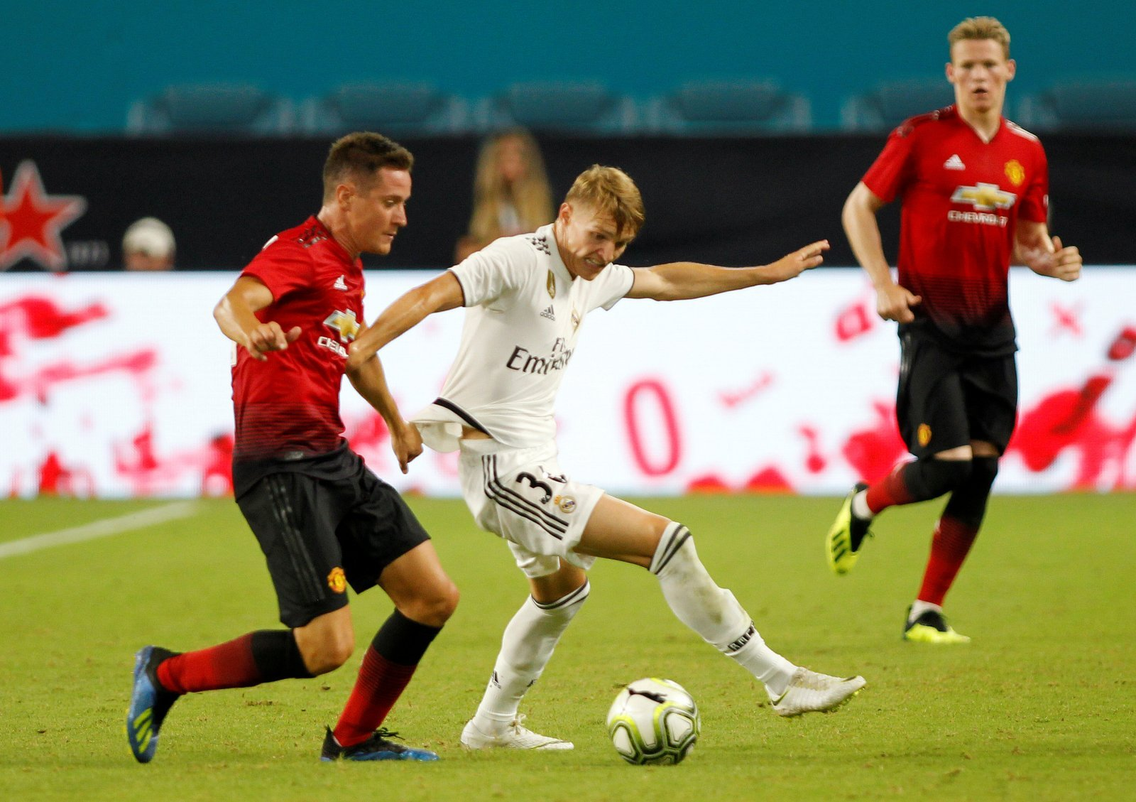 Manchester United: Fans beg club to sign Martin Odegaard from Real Madrid
