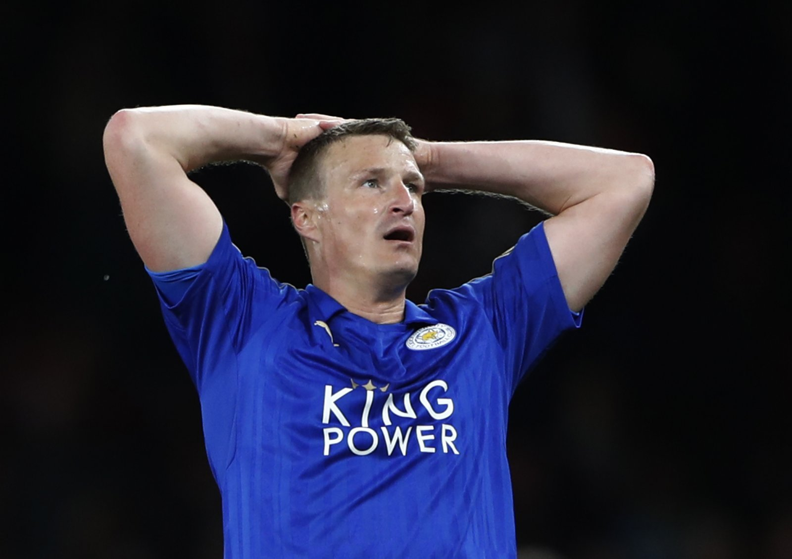 Graham Potter would complete defence with deal for Robert Huth
