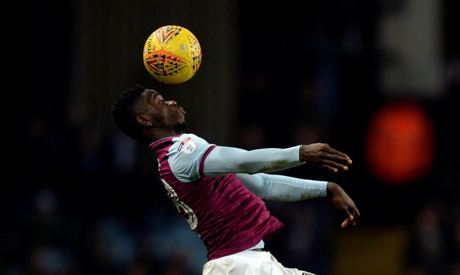 Aston Villa fans take to Twitter to rave over top-class Tuanzebe