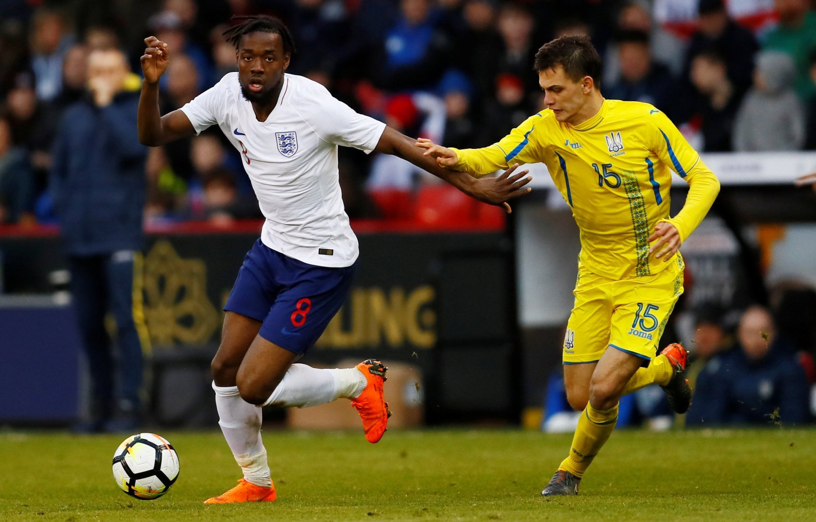 Re-calling Josh Onomah wouldn't be a bad idea for Tottenham