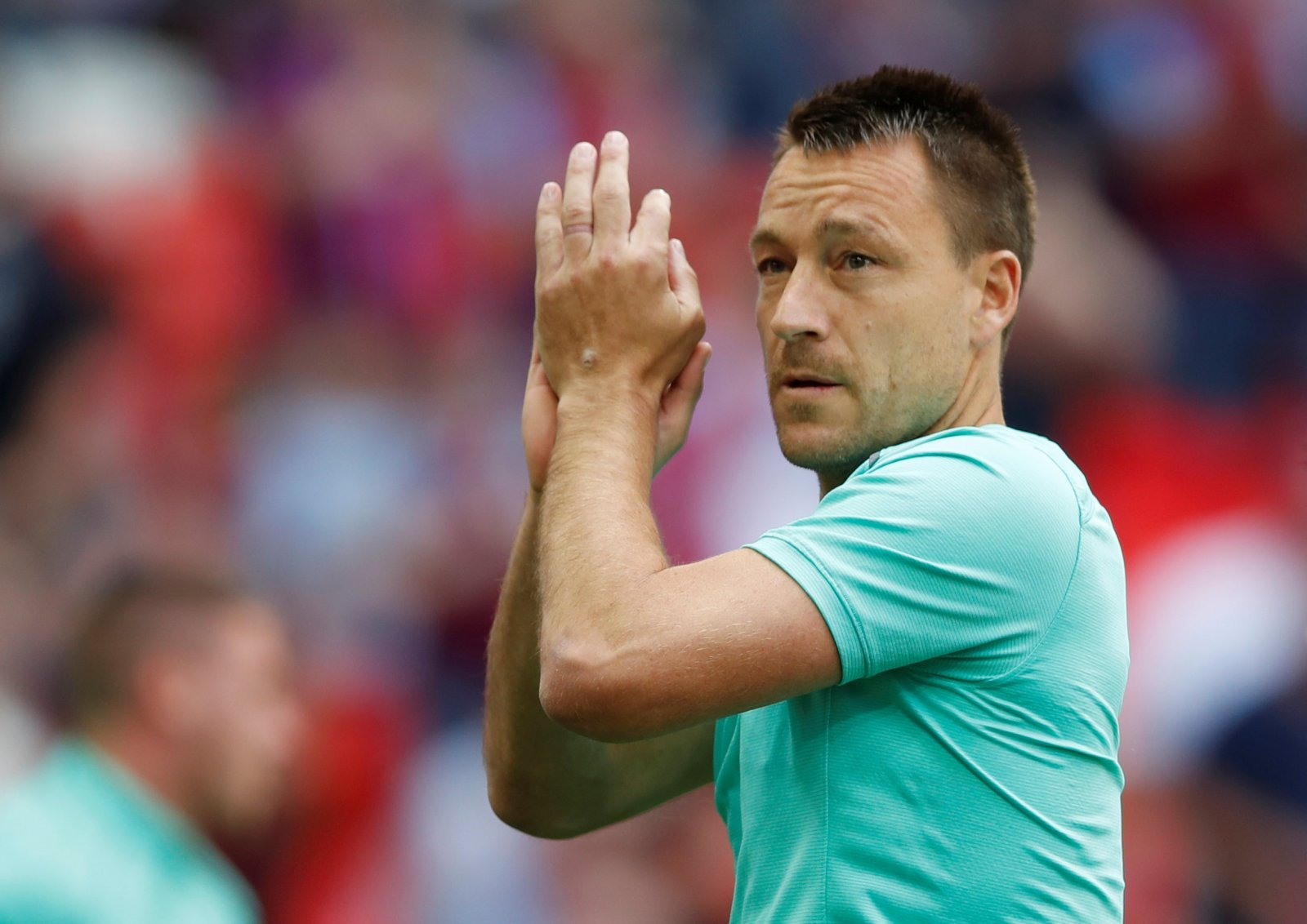 Opinion: Terry's return to Aston Villa is not a return without its risks