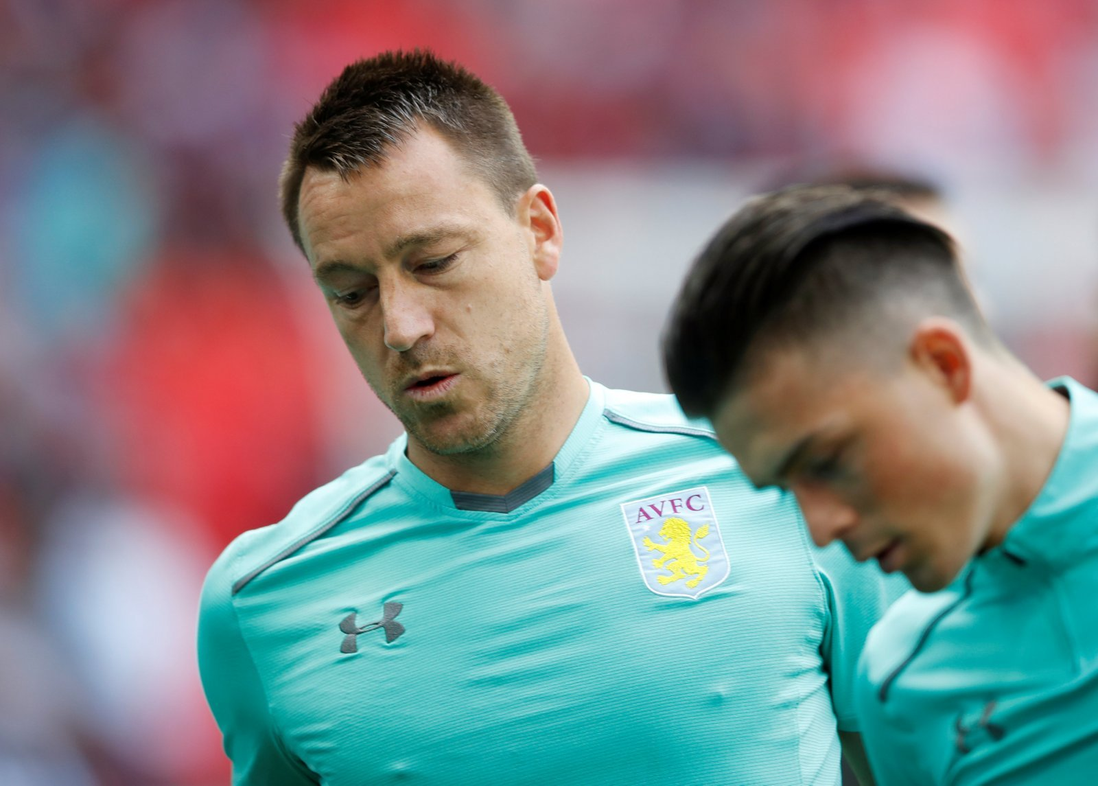 John Terry should raid his old club Chelsea for these 2 men if he joins Aston Villa