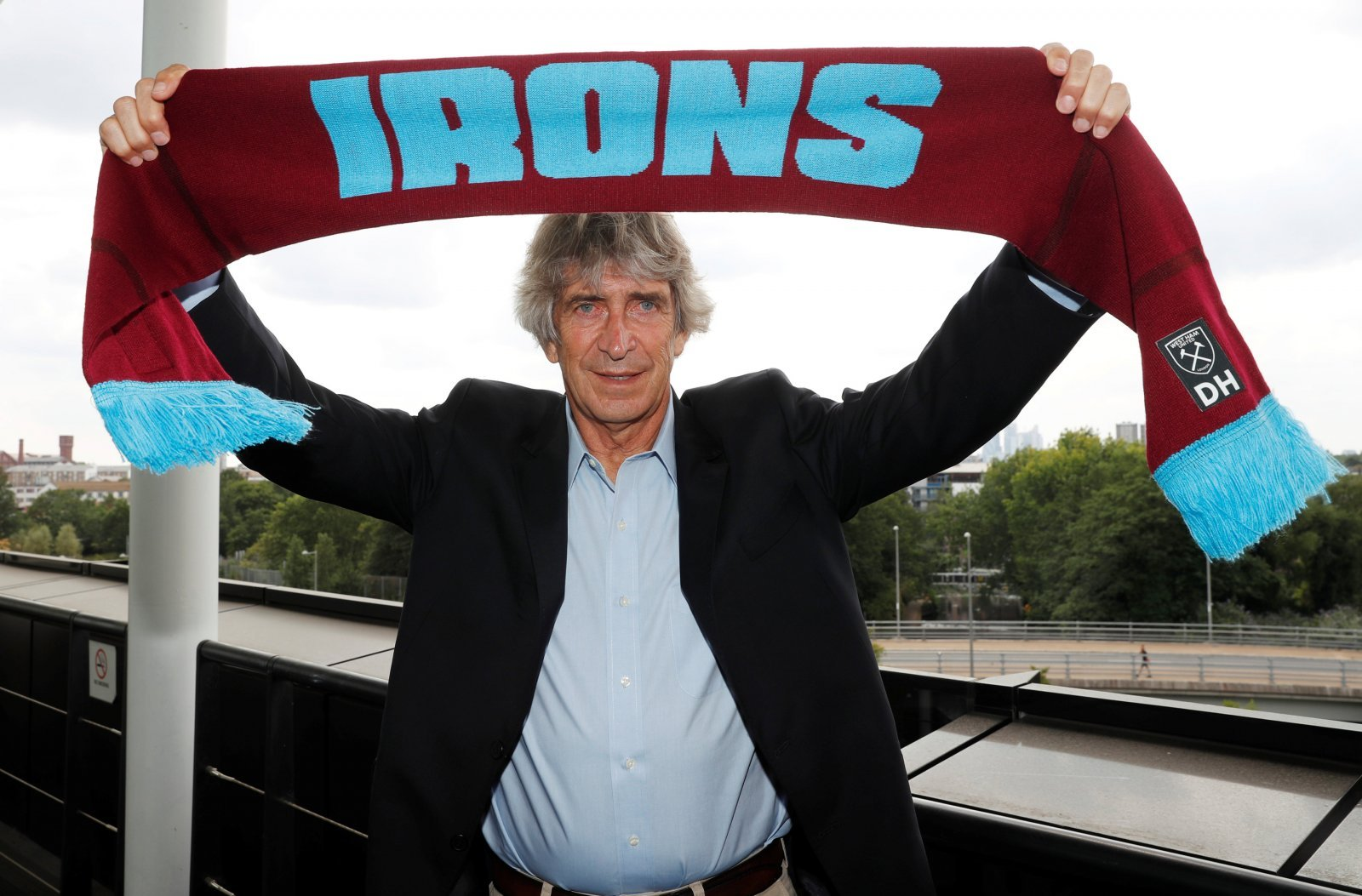 Patience proving to the key for West Ham and manager Pellegrini
