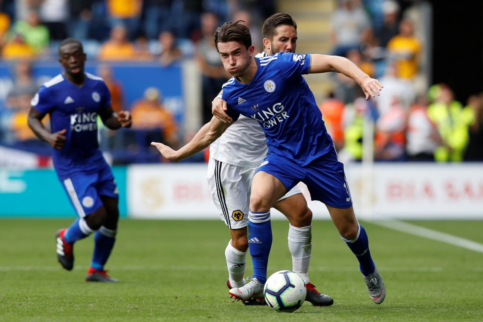Opinion: Liverpool should replace Alberto Moreno with Ben Chilwell