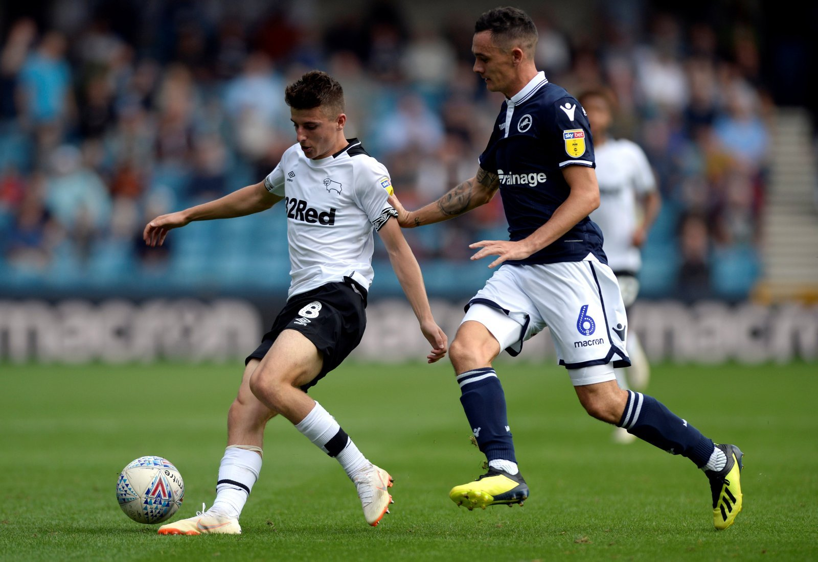 Leeds United were unfortunate to miss out on game-changing signing of Mason Mount