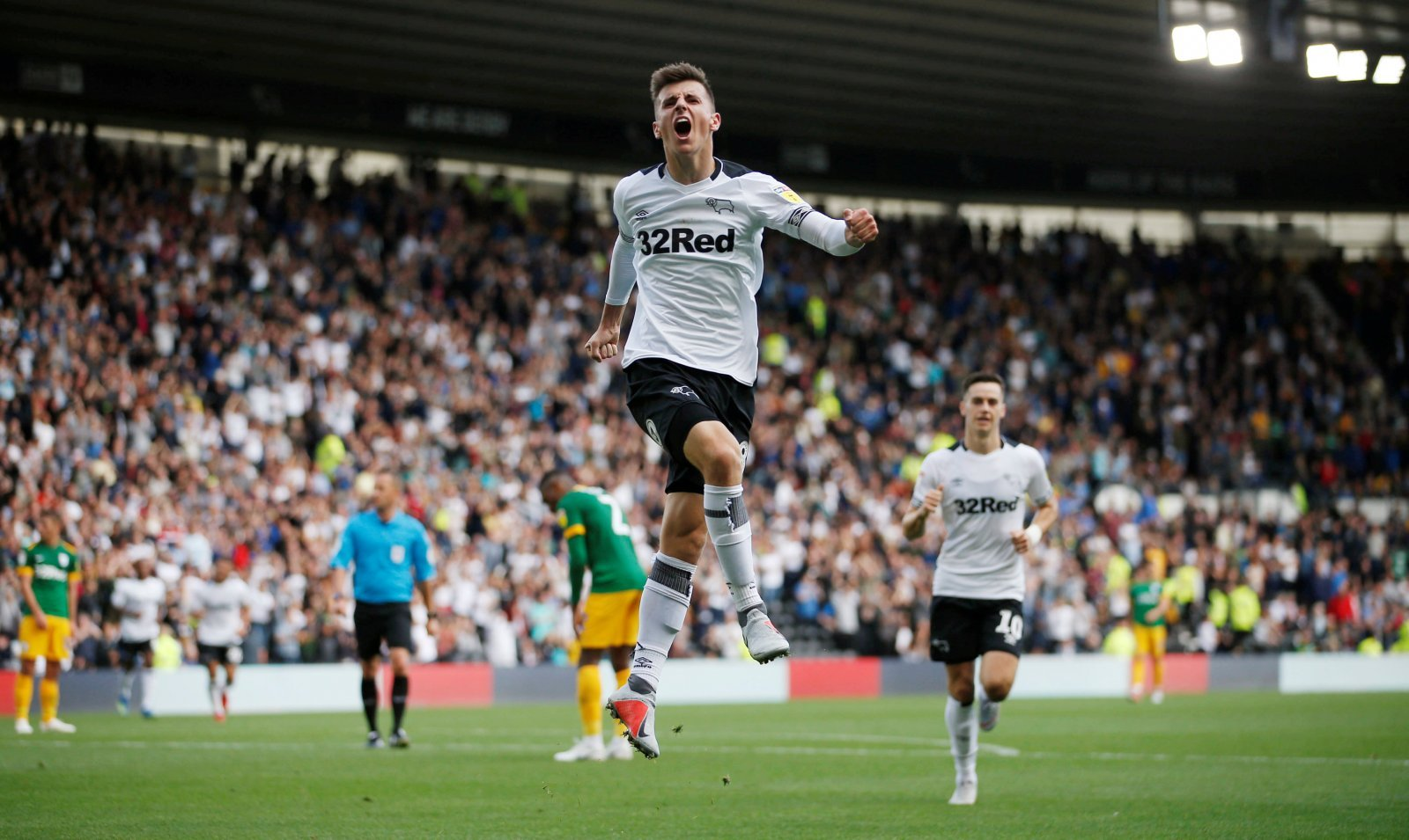 What does the future hold for Mason Mount?