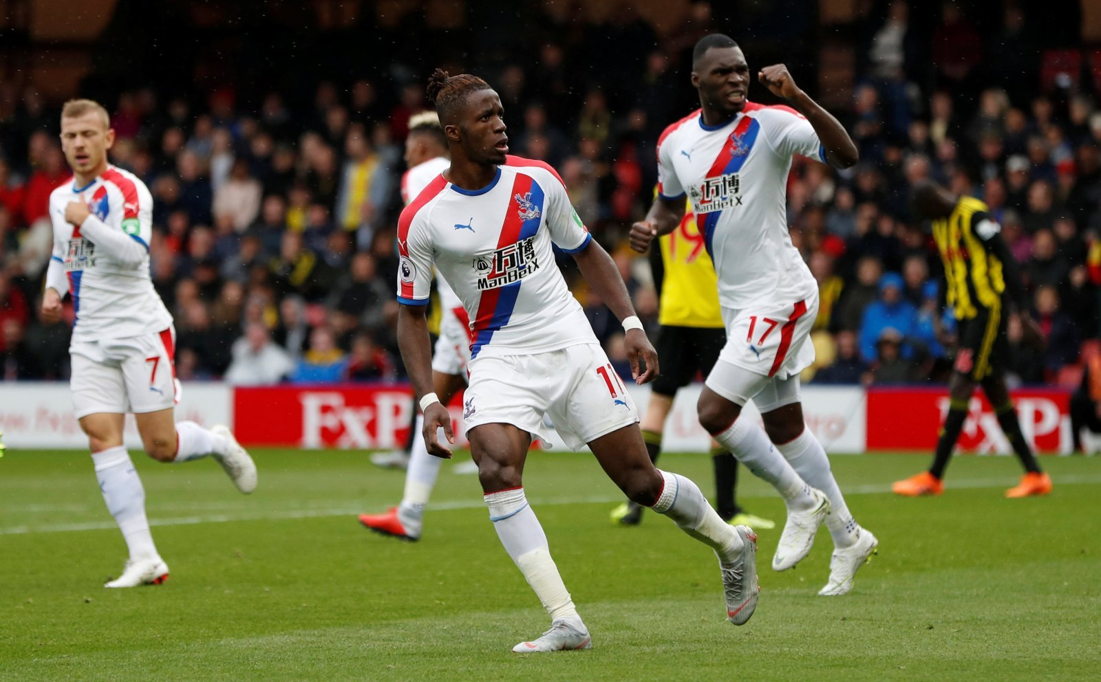 What does the future hold for Crystal Palace's Christian Benteke?