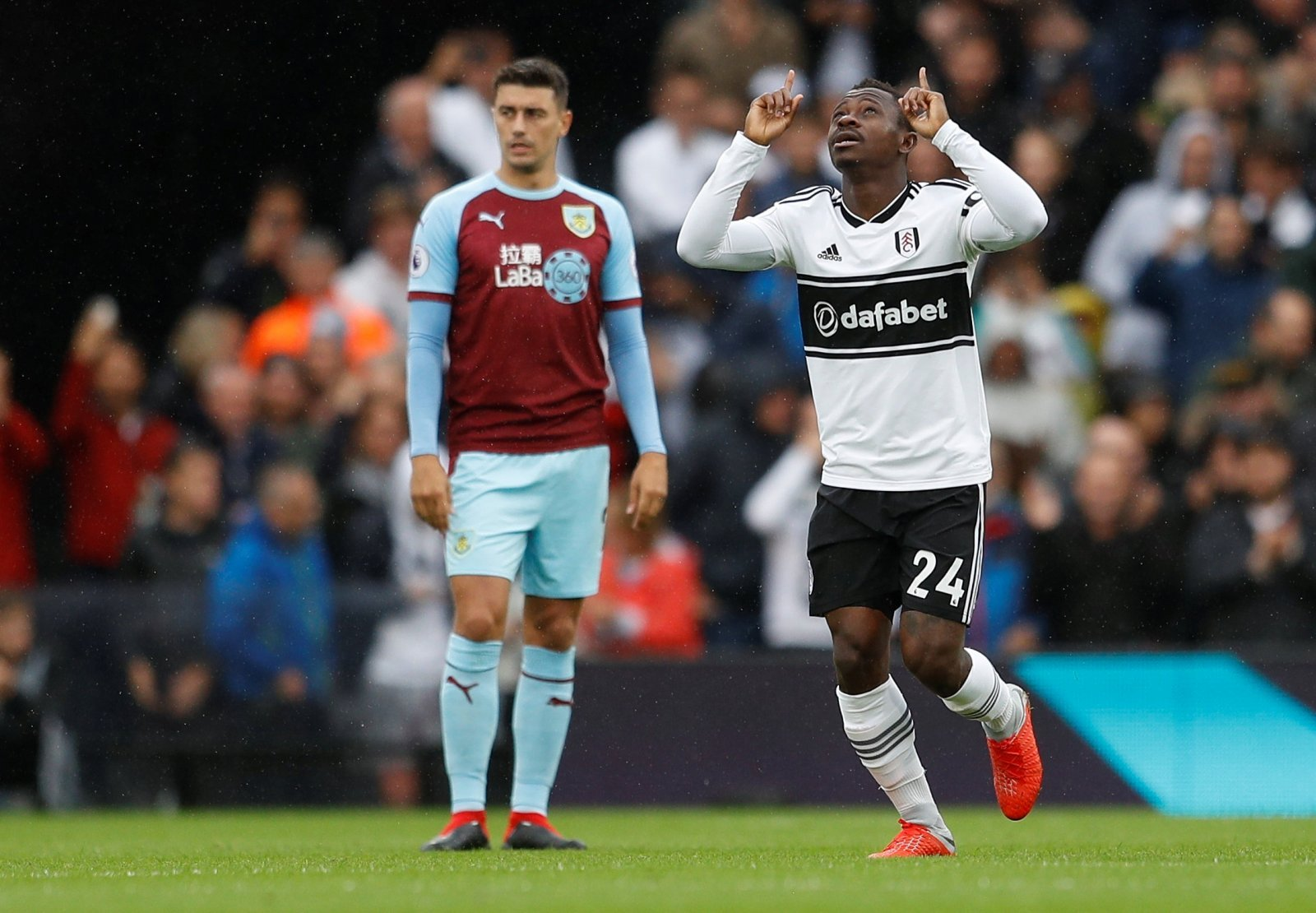 West Ham missed a trick by not signing Jean Michael Seri