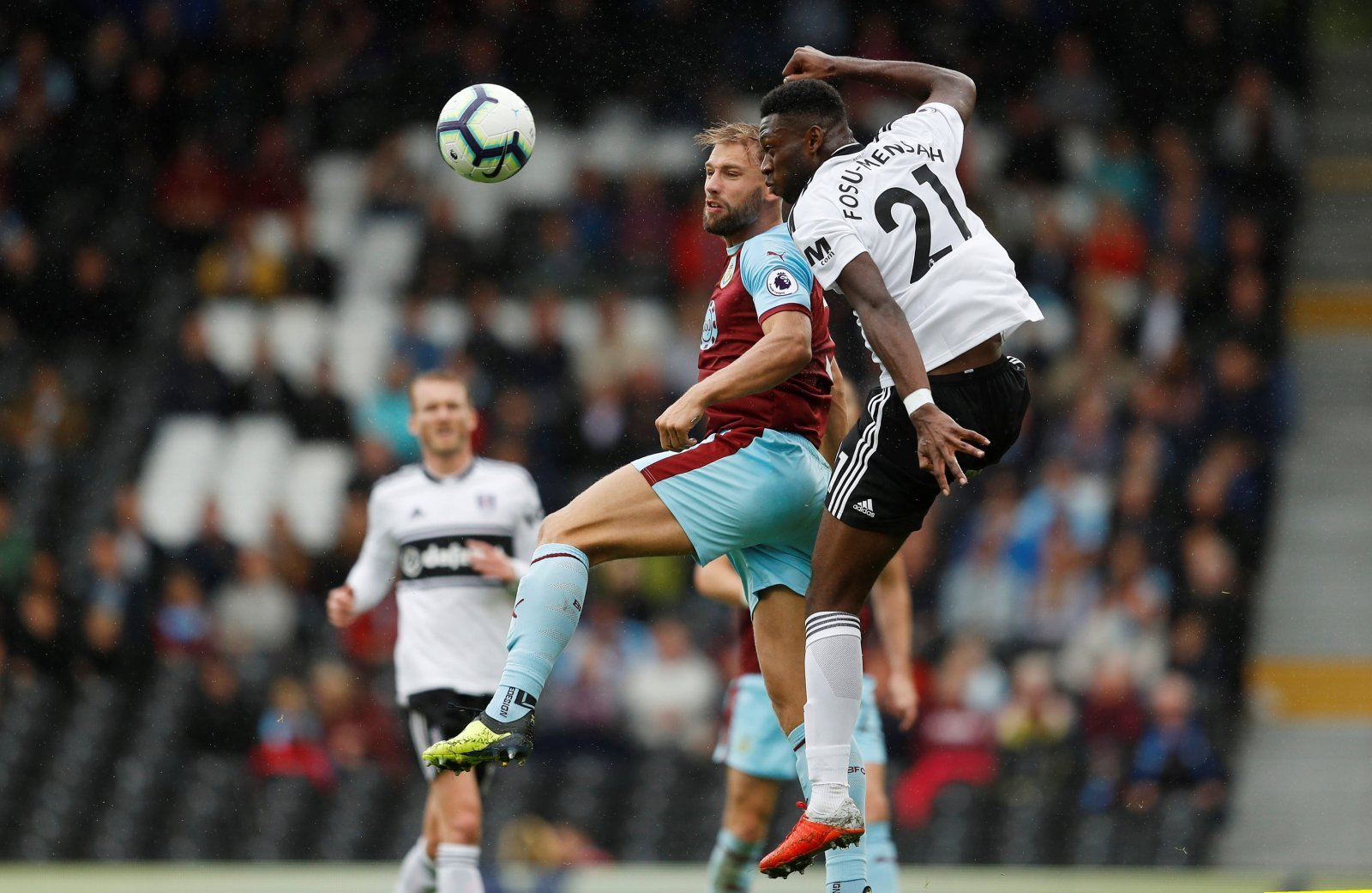 Leeds United must tempt Timothy Fosu-Mensah away from his current nightmare