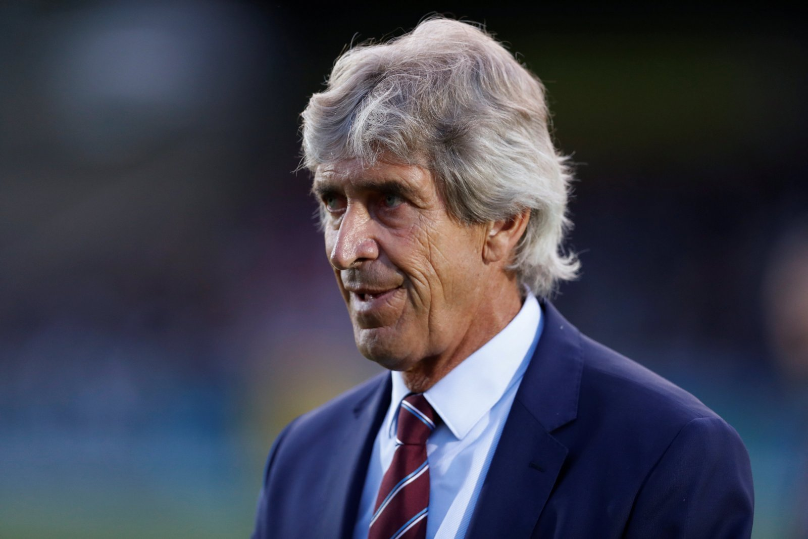 Solving problems: Pellegrini can change West Ham's fortunes with this tactical change
