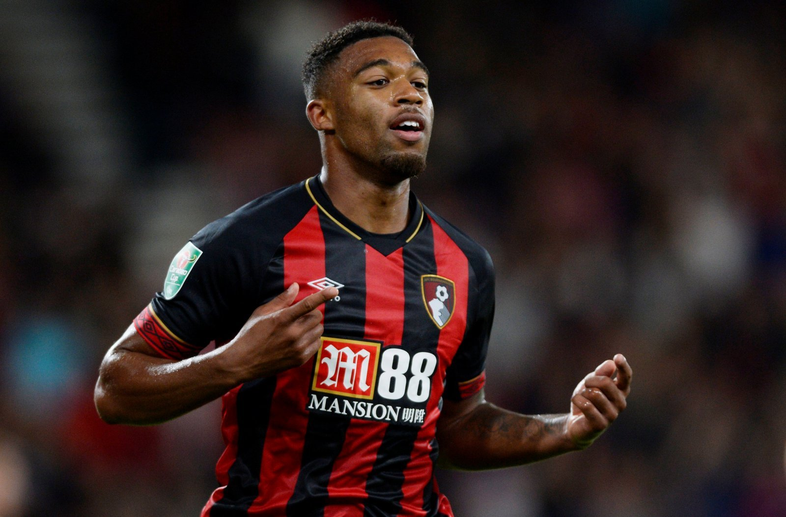 Profit Players: Jordon Ibe