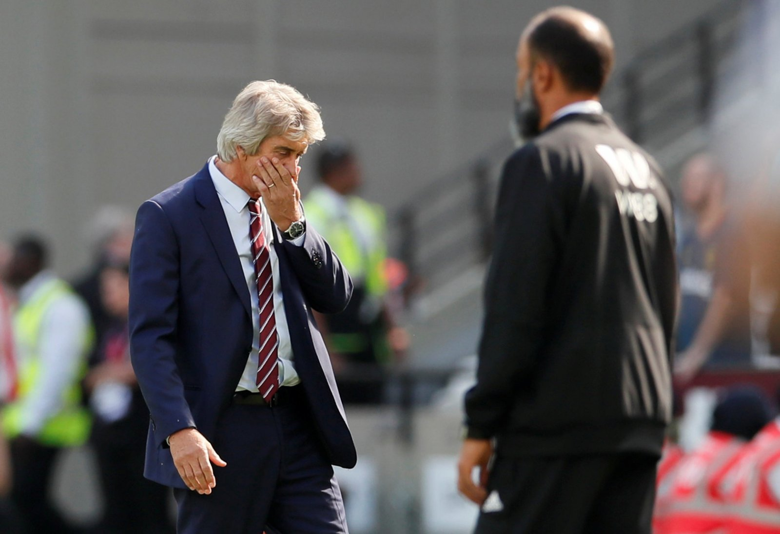 Stick or twist: West Ham must consider these 2 potential Pellegrini replacements