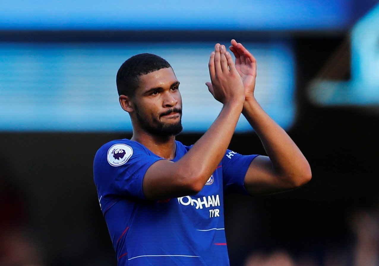 West ham should consider tempting Ruben Loftus-Cheek to east-London in January