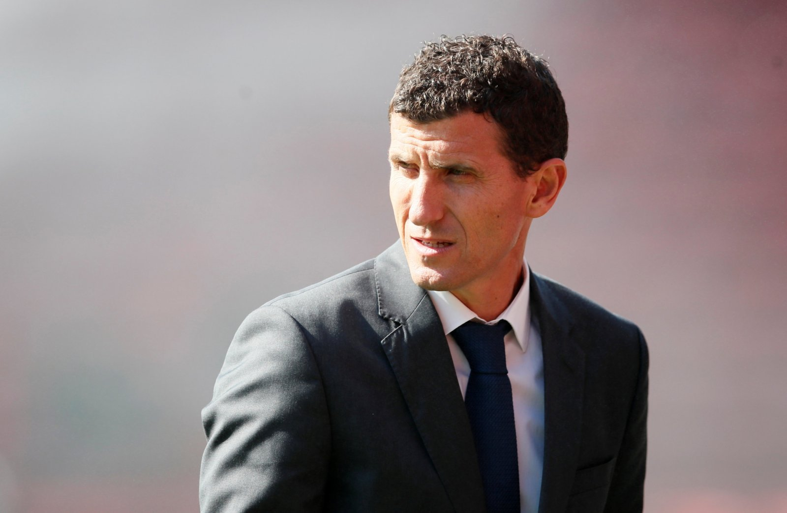 Javi Gracia is one to watch for Tottenham Hotspur
