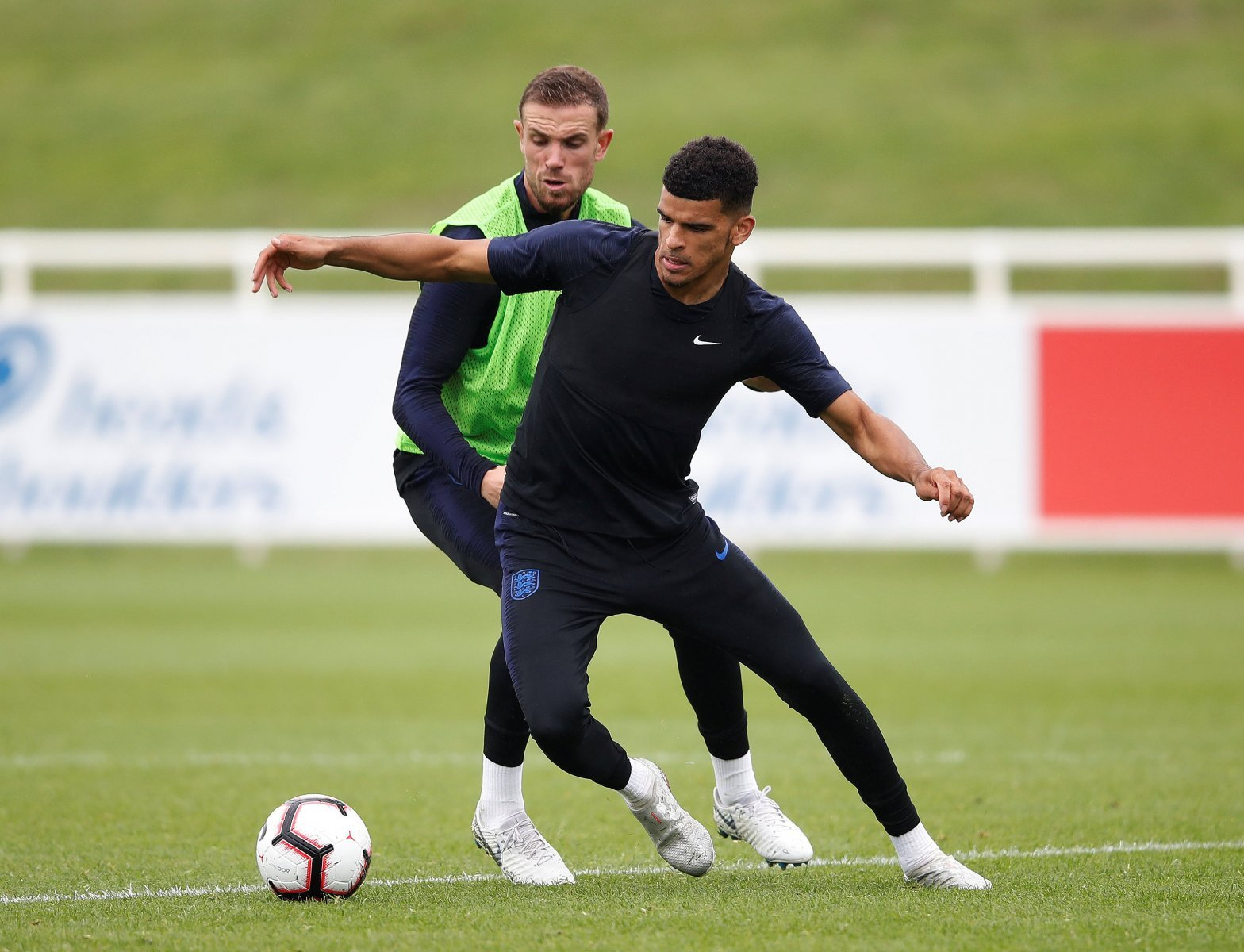 A loan move for Solanke and Celtic could work very well for both