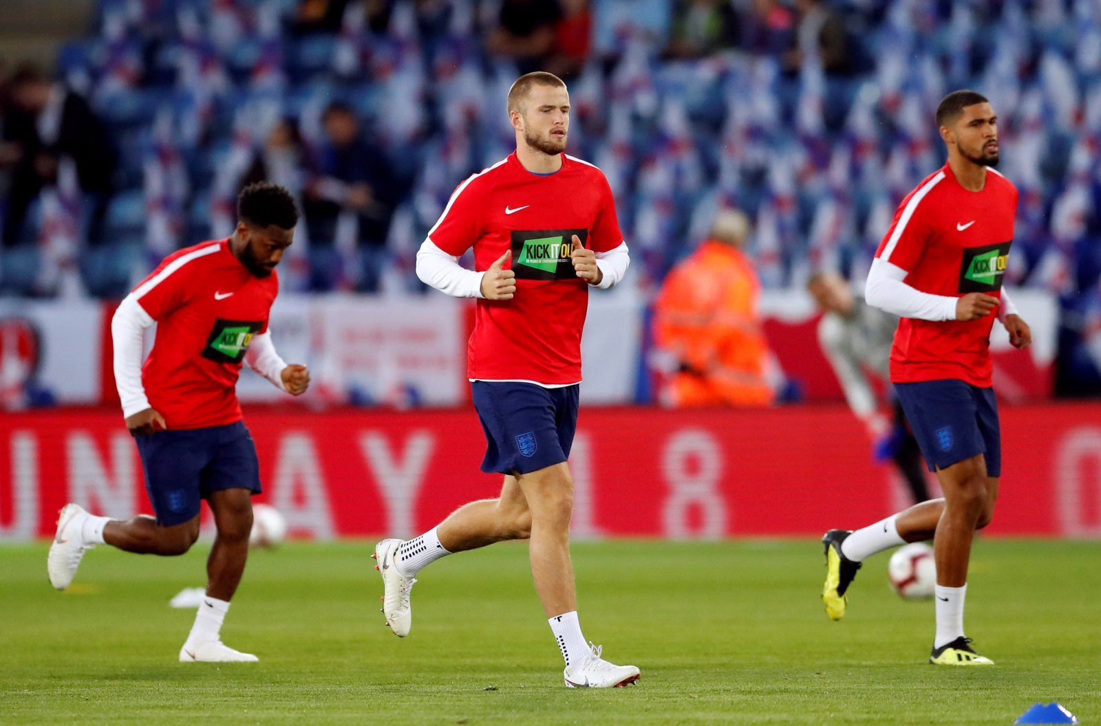 Eric Dier could be handed new Tottenham contract soon