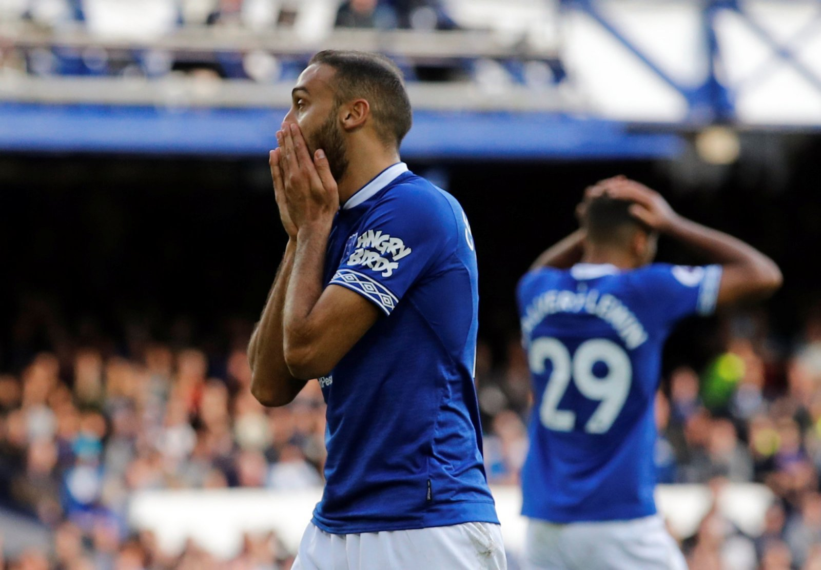 Everton fans are so wrong: Letting Cenk Tosun go could prove to be a big mistake