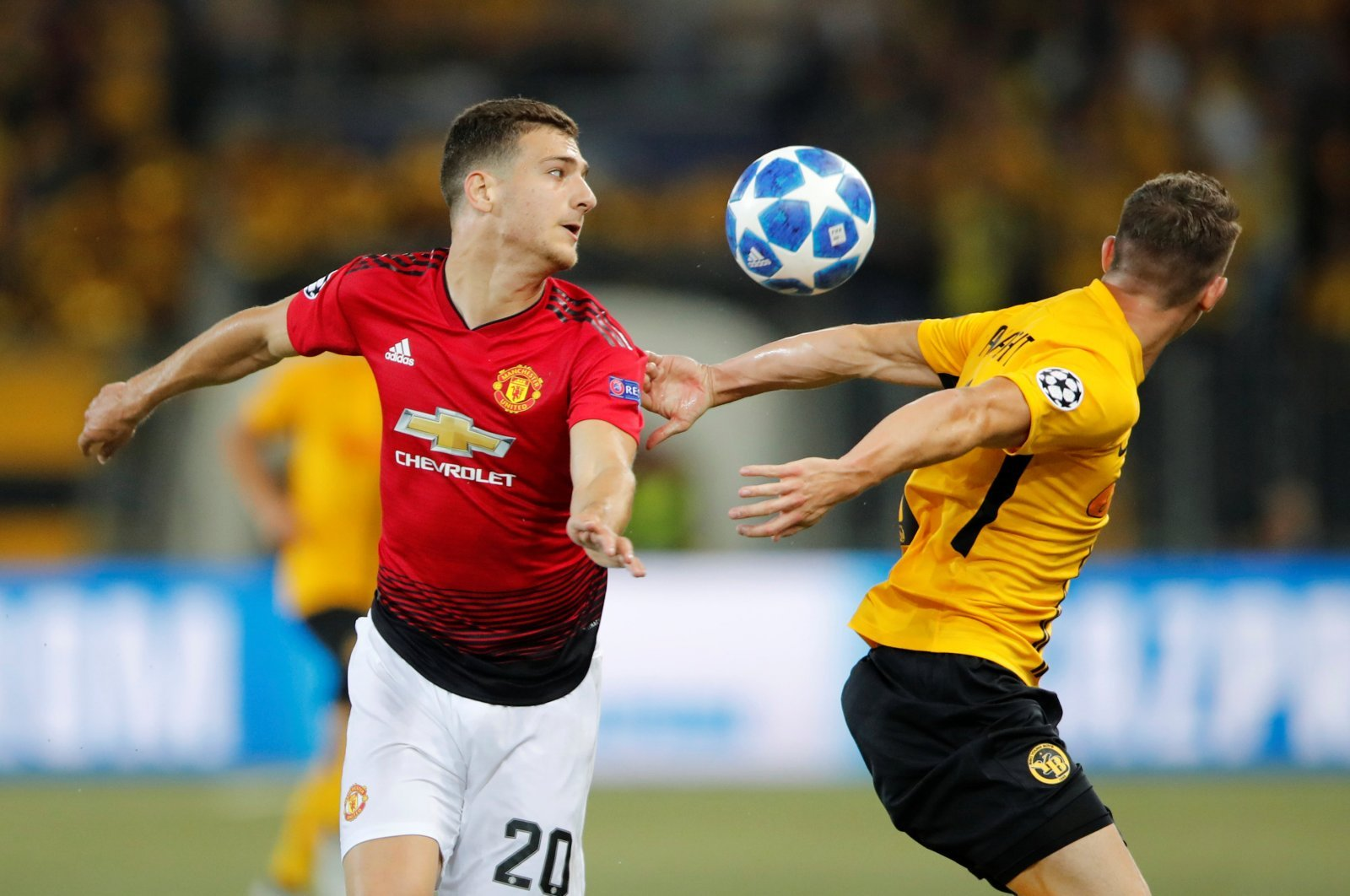 Manchester United: Fans not impressed by Diogo Dalot injury update