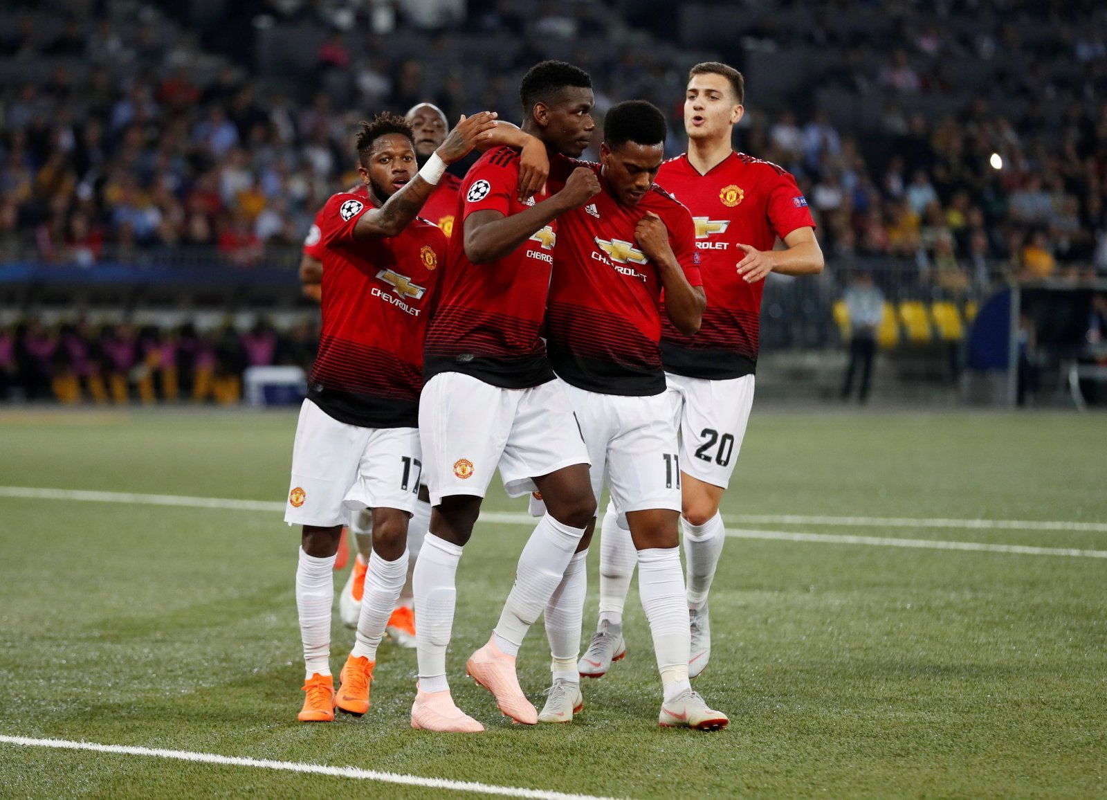 Man Utd fans want Diogo Dalot to start against Derby County