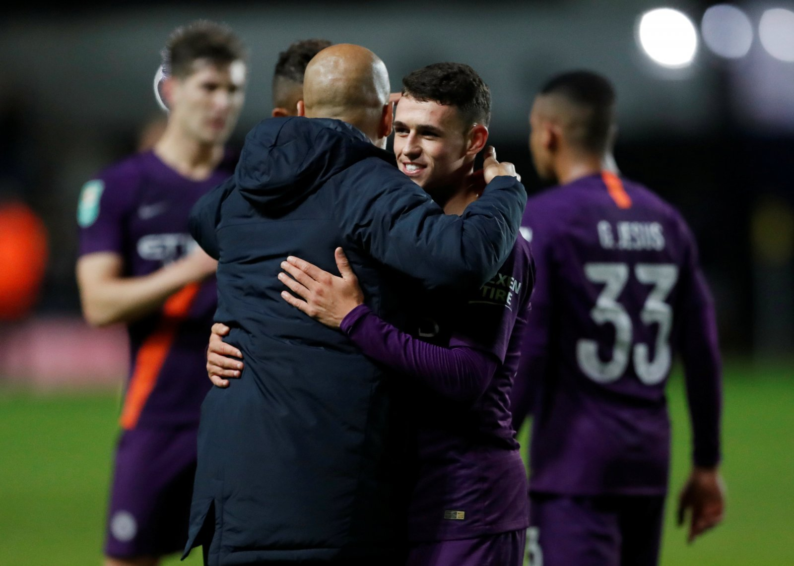 These Man City fans are begging for Phil Foden to sign a new deal