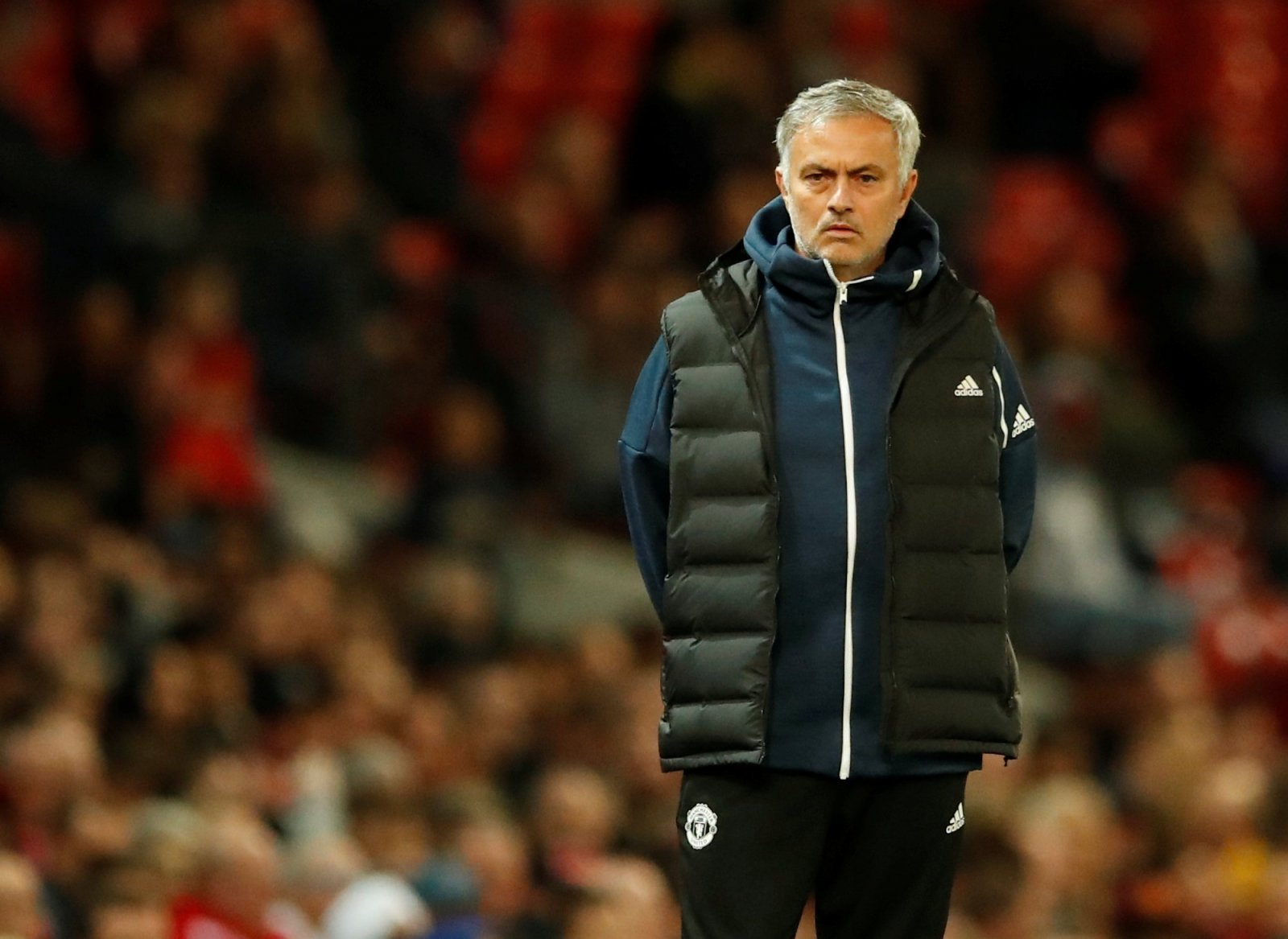 Tottenham Hotspur: Many fans have no interest in Jose Mourinho managing their club