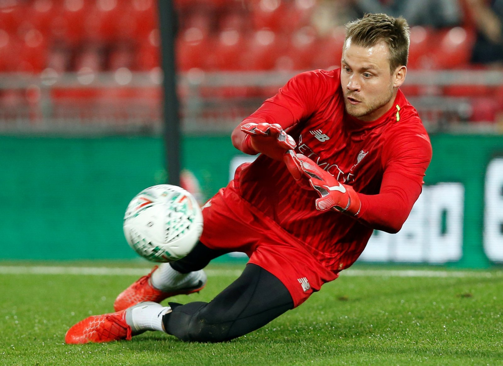 Majority of Liverpool fans want to see Mignolet go instead of Karius