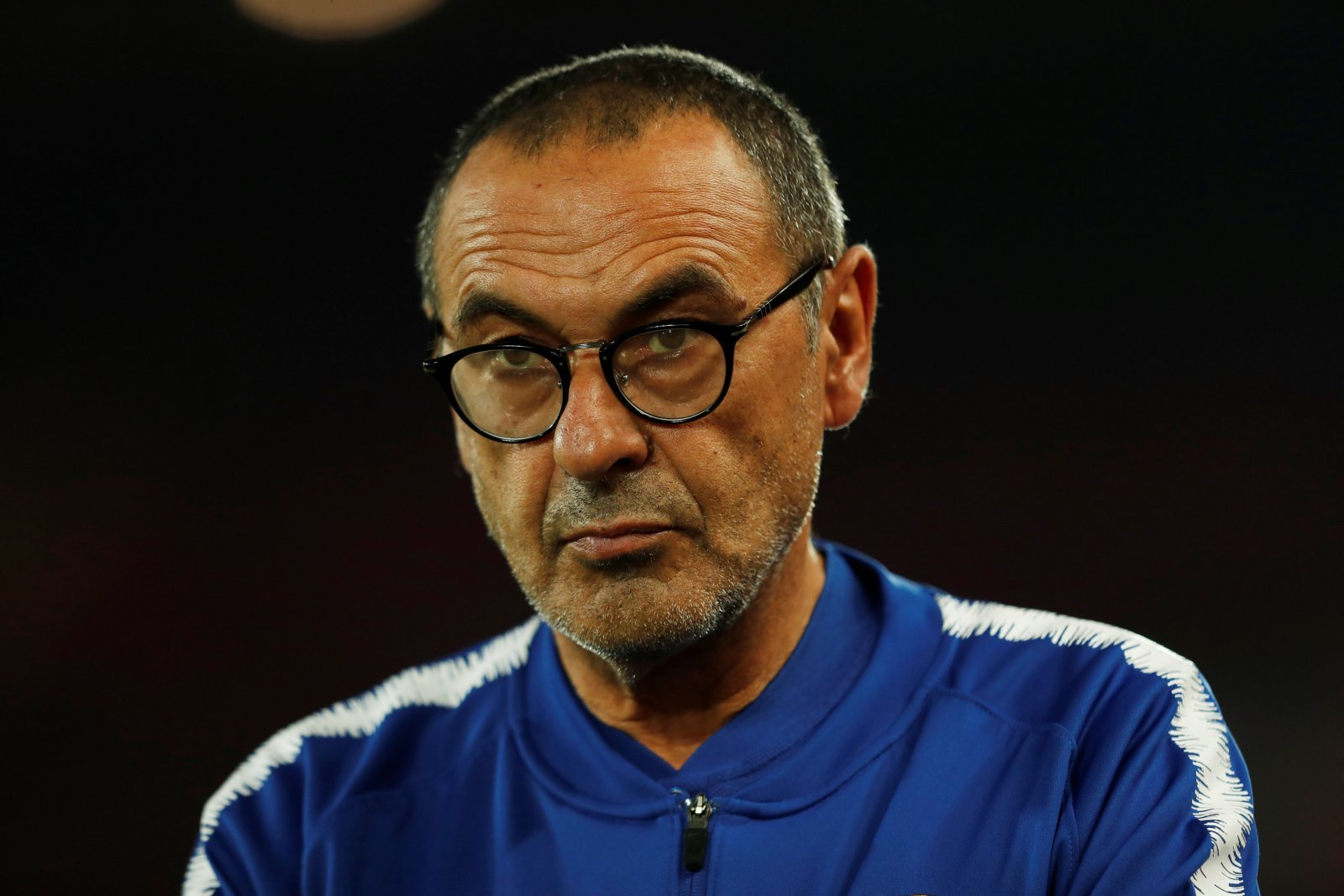 Maurizio Sarri admits it will be very difficult to complete deals for duo