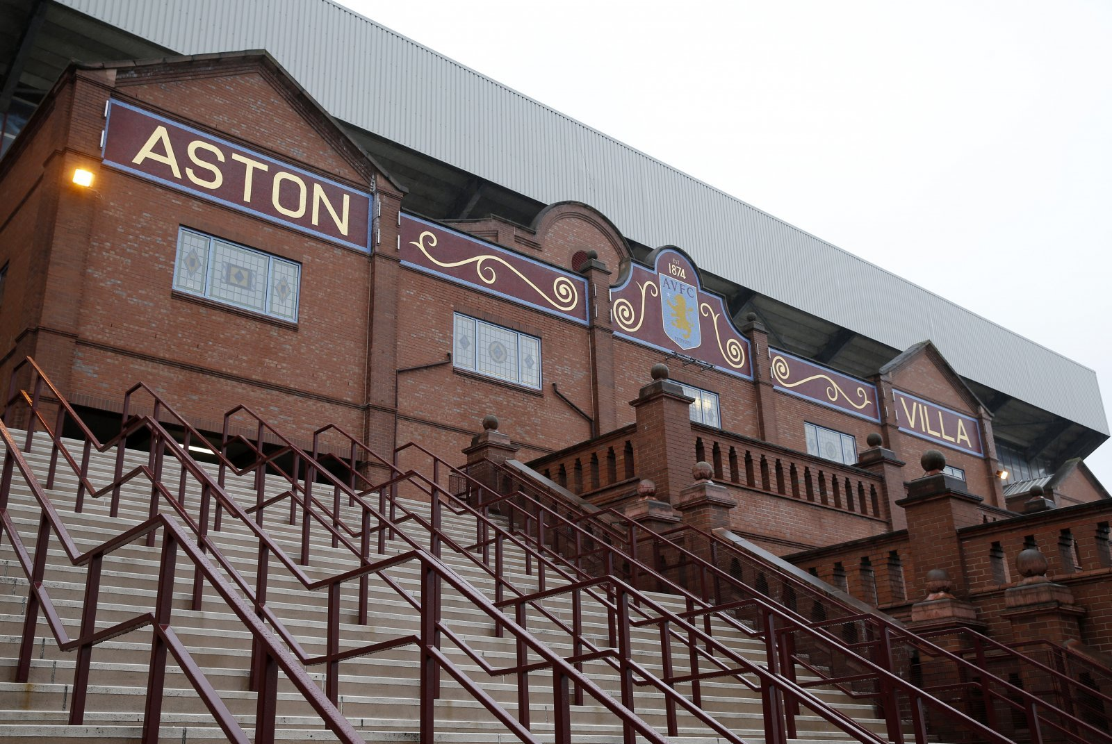 Aston Villa cannot afford to take another gamble