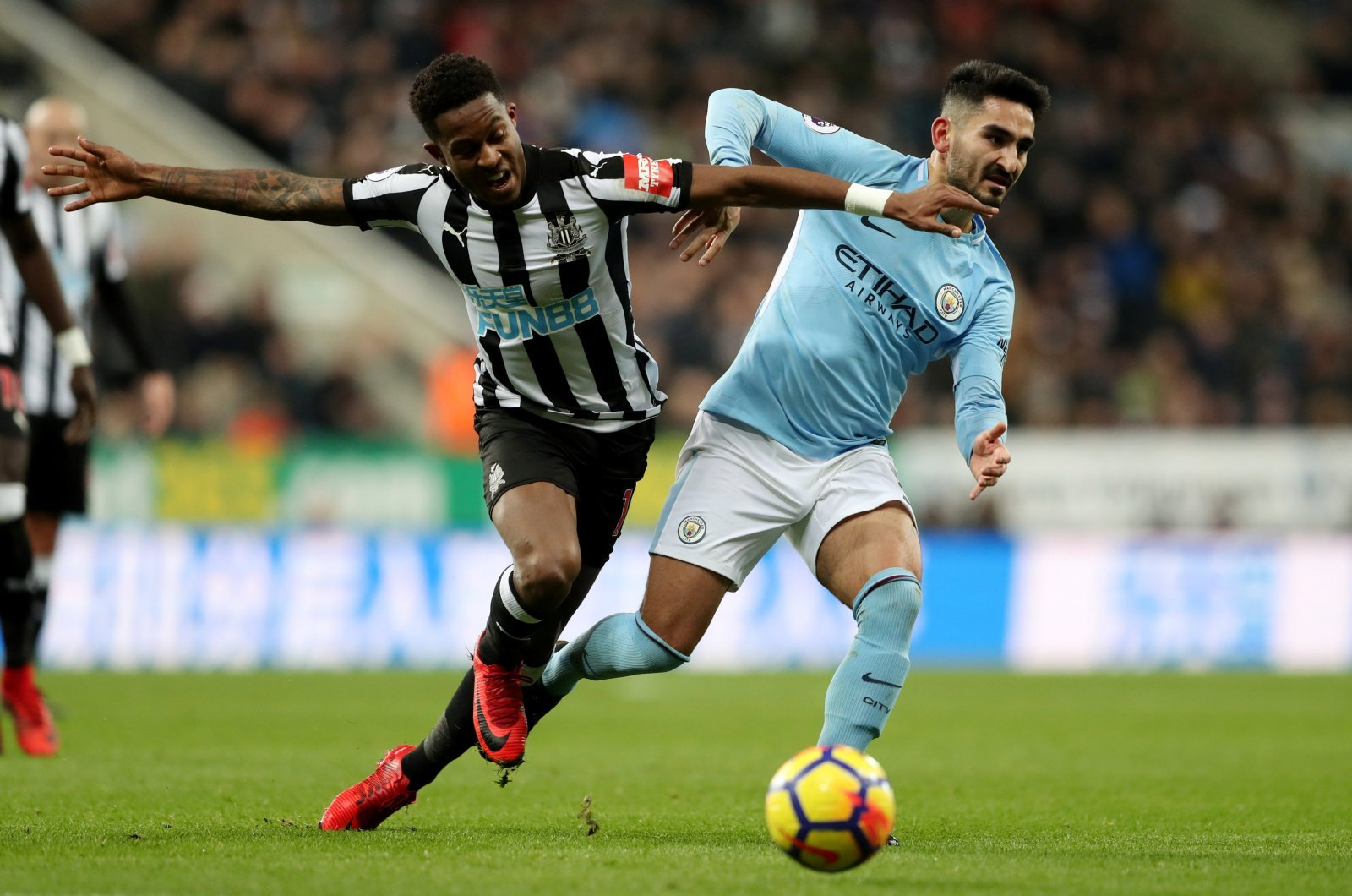 Rolando Aarons relishing his loan spell with Sheffield Wednesday