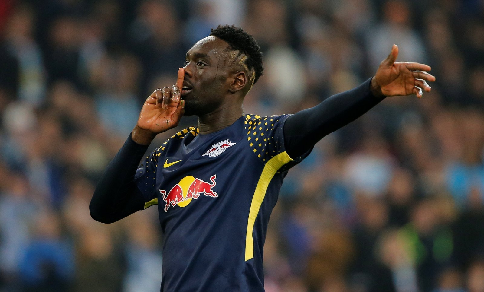 Winning race for Jean-Kevin Augustin might just keep Southampton in the Premier League