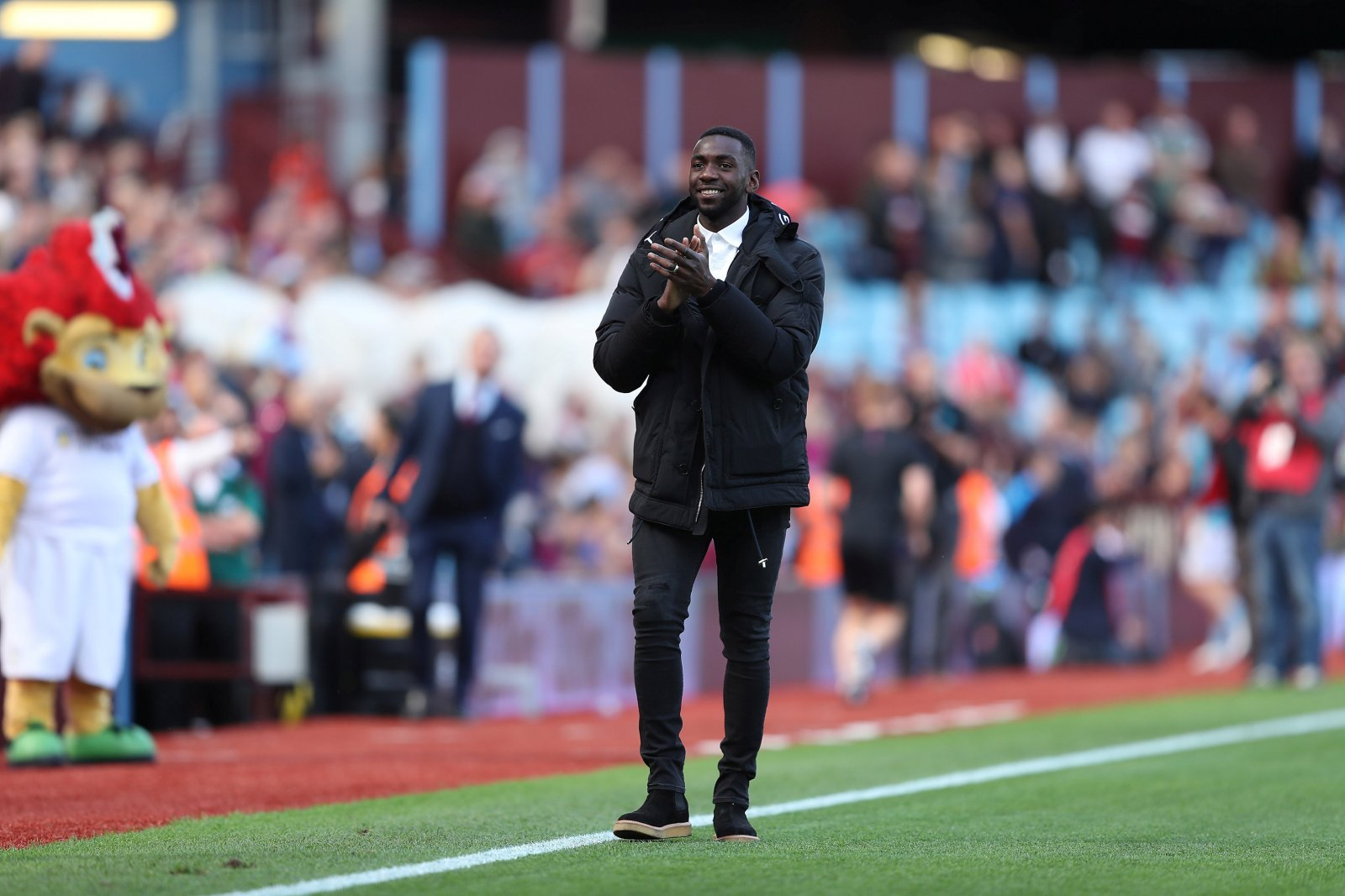 Steve Bruce simply has to start Yannick Bolasie if Aston Villa are to thump Bristol City tonight