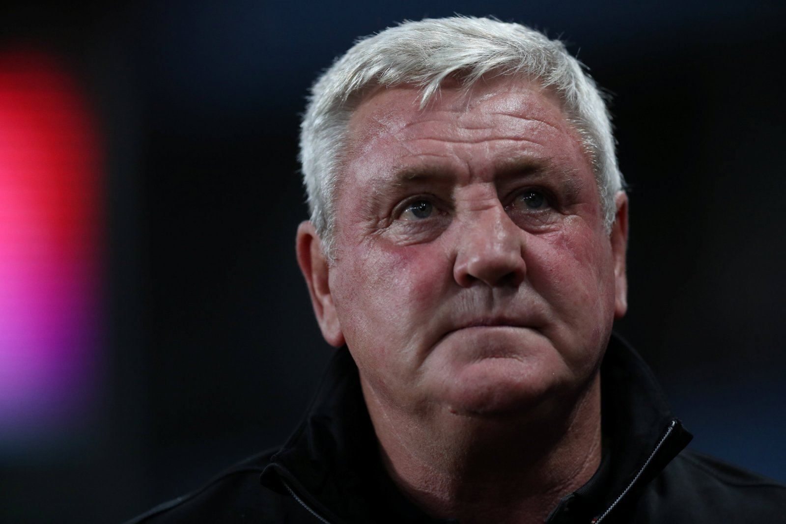 69% of Villa fans want Steve Bruce out of Villa Park