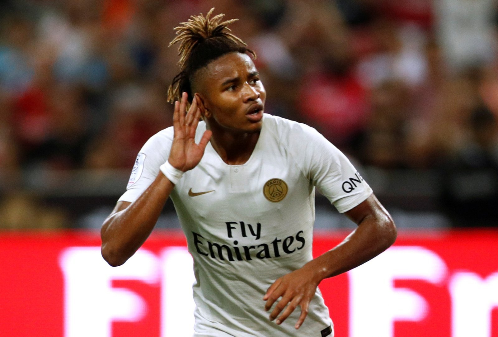 Arsenal: Christopher Nkunku holding out on move amid Gunners interest