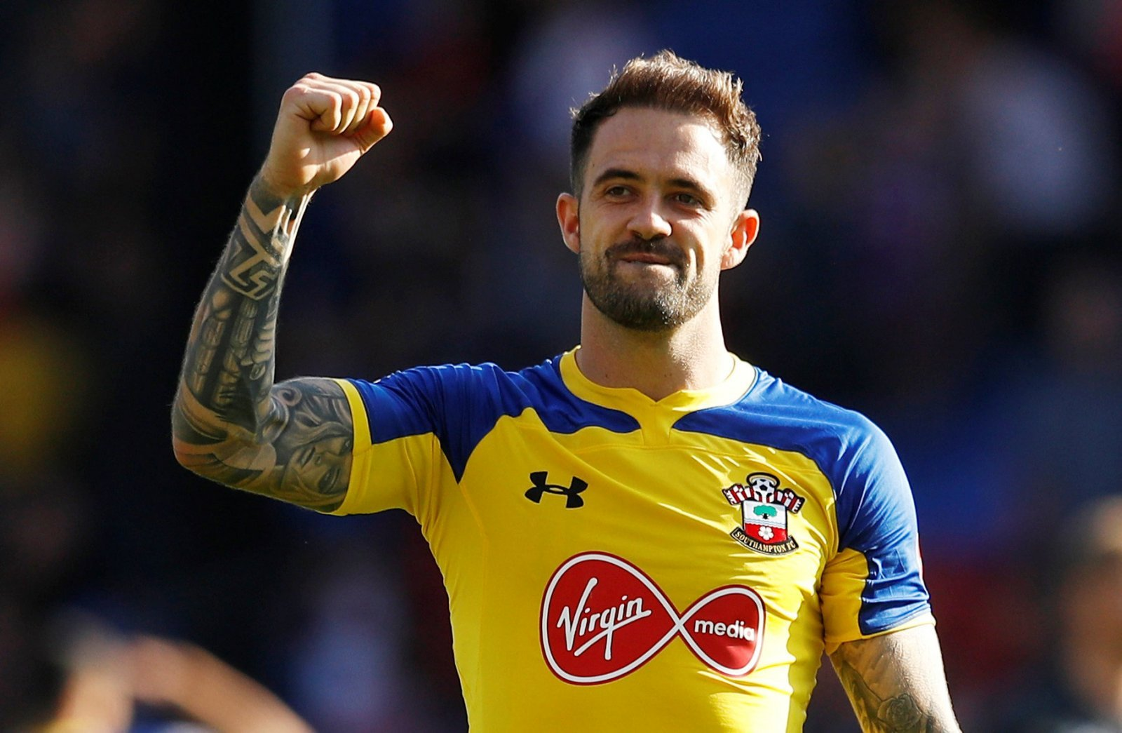 Danny Ings is going to be vital for Southampton this season