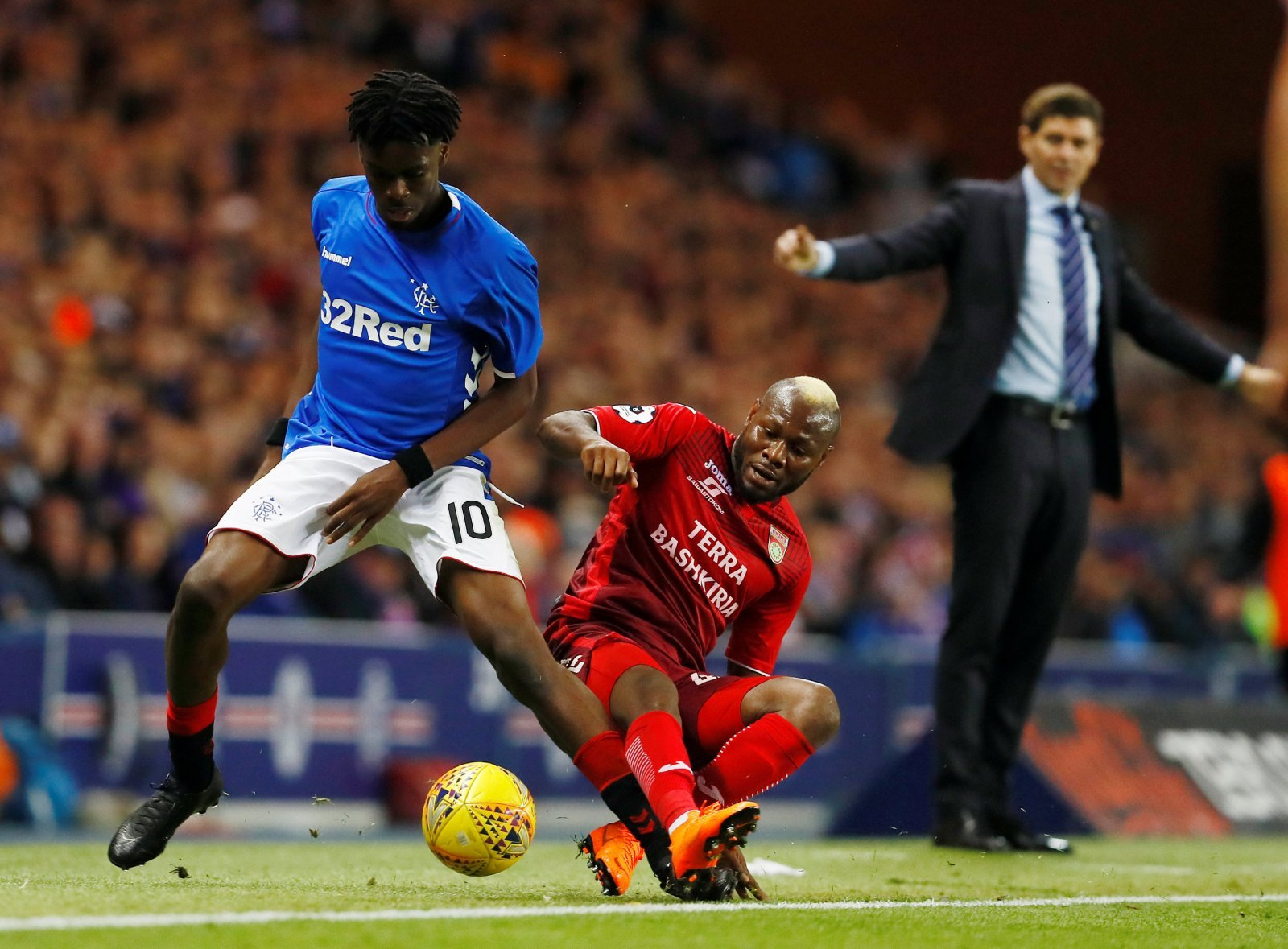 Liverpool: Ovie Ejaria secures season-long loan with Reading