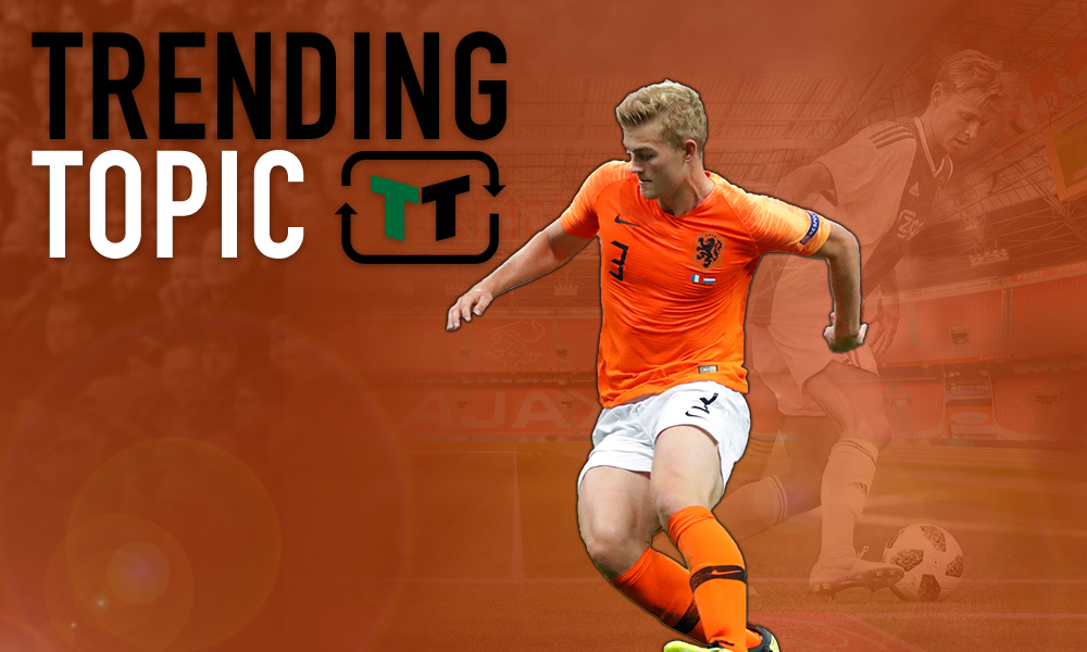 Opinion: Frenkie De Jong would be a perfect upgrade for Mousa Dembele