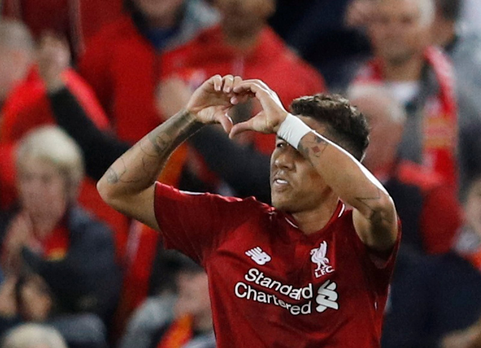 Liverpool: Roberto Firmino is the missing piece for Champions League glory