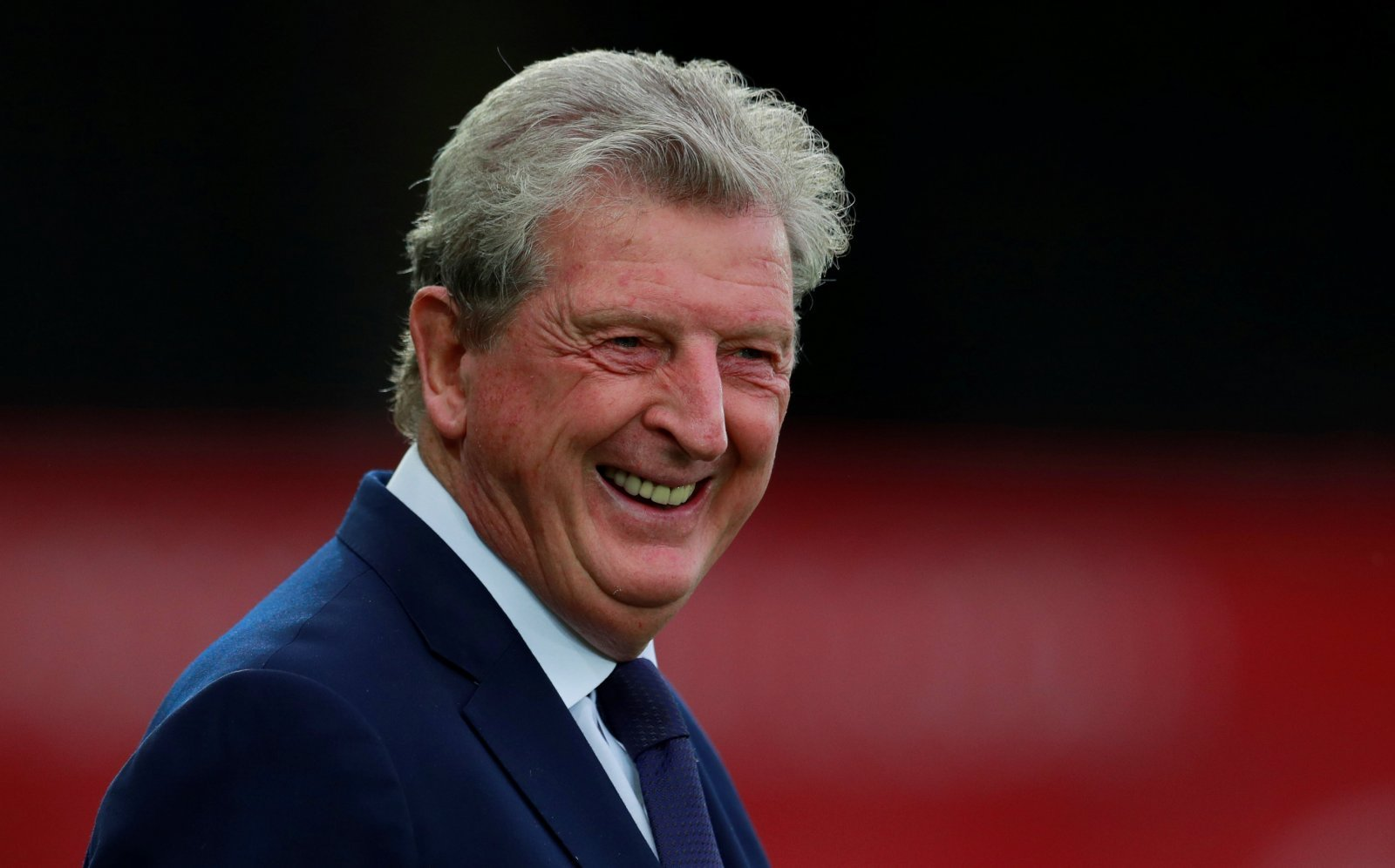 Steve Parish made the right call appointing Roy Hodgson as Crystal Palace manager