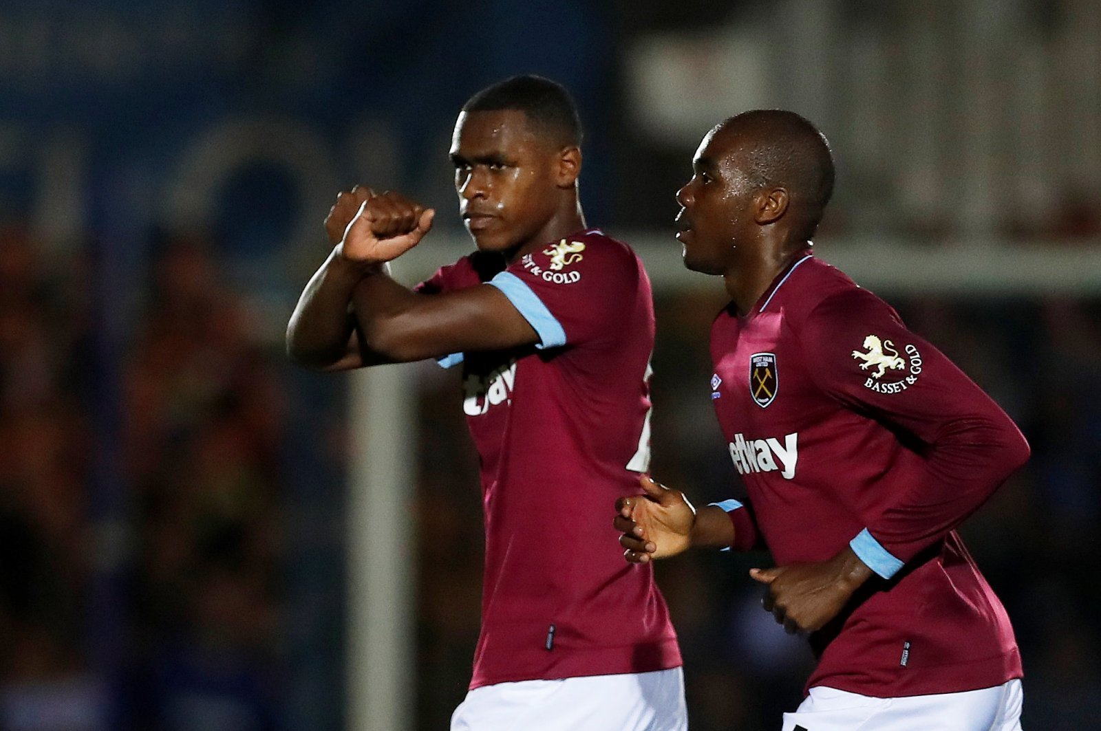 West Ham: Club braced for Issa Diop offer