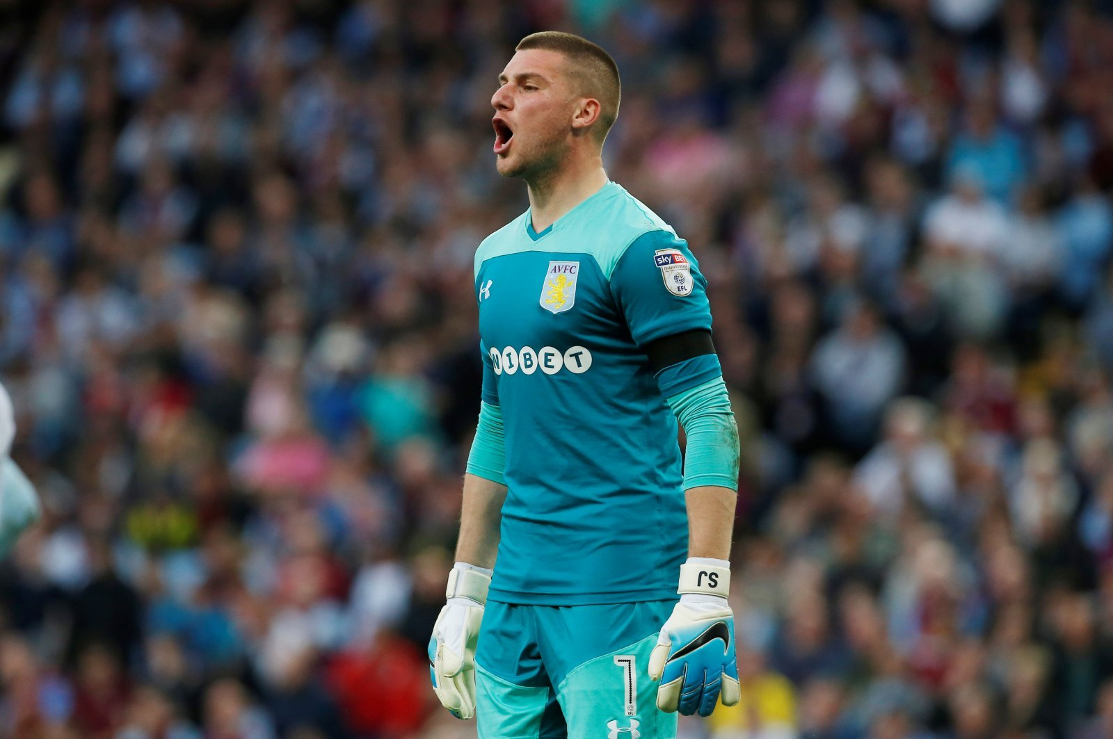 West Brom fans on Twitter were indebted to Sam Johnstone for Swansea win