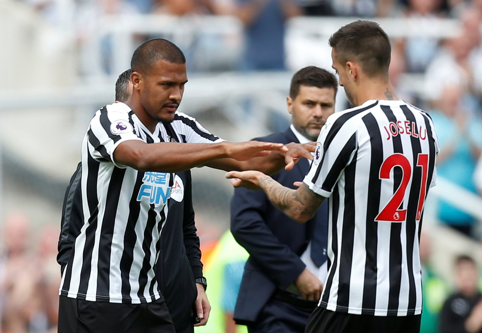 Newcastle fans are wrong to write off their season already