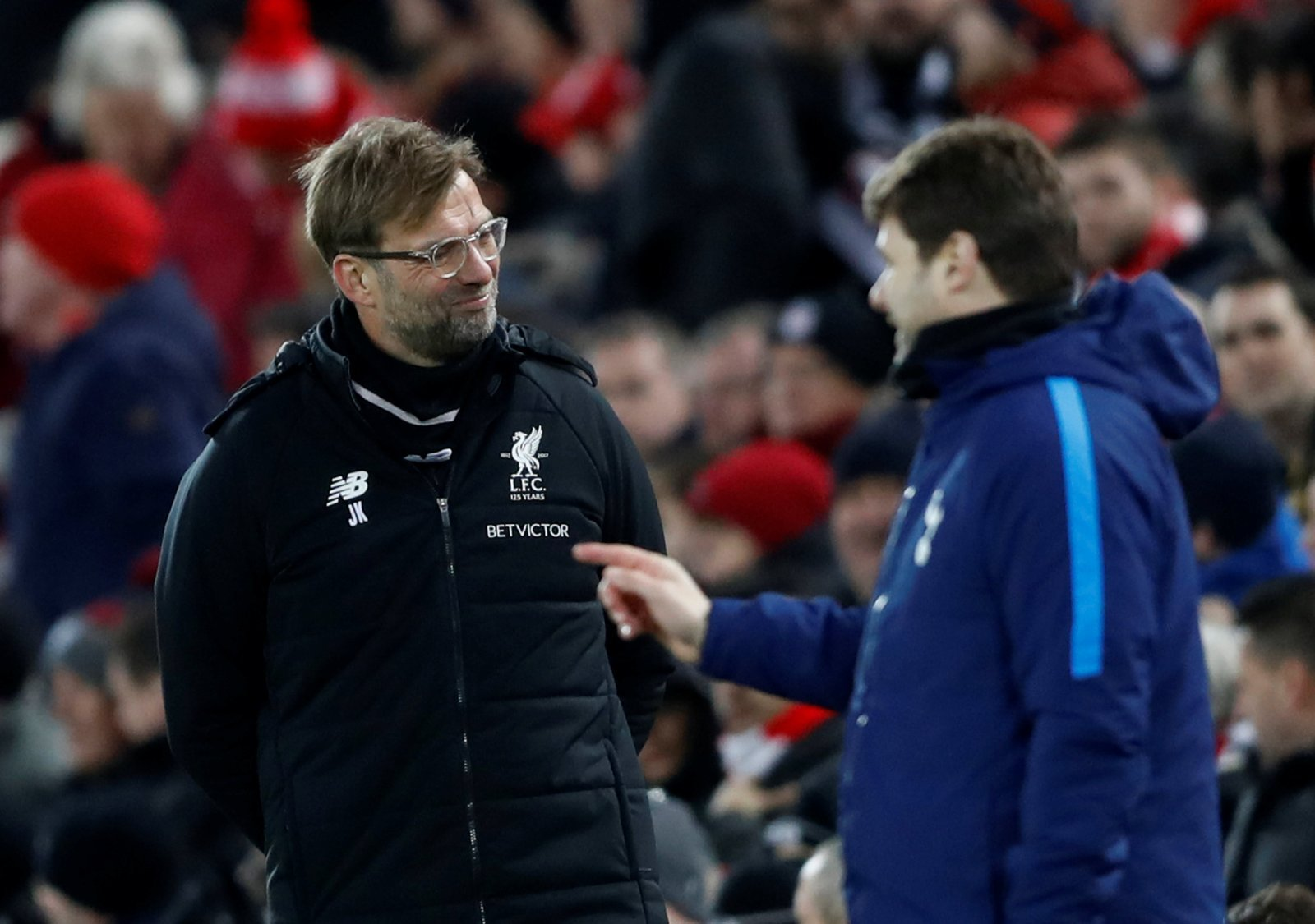 Paul Merson delivers view on Liverpool's trip to Tottenham, but he's got it wrong