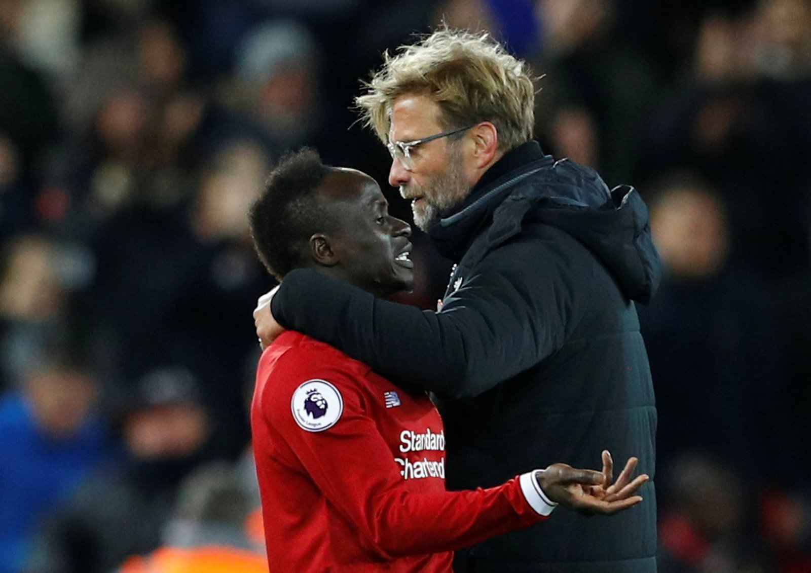 Forget Lovren, surely Sadio Mane will cost Liverpool more points this season