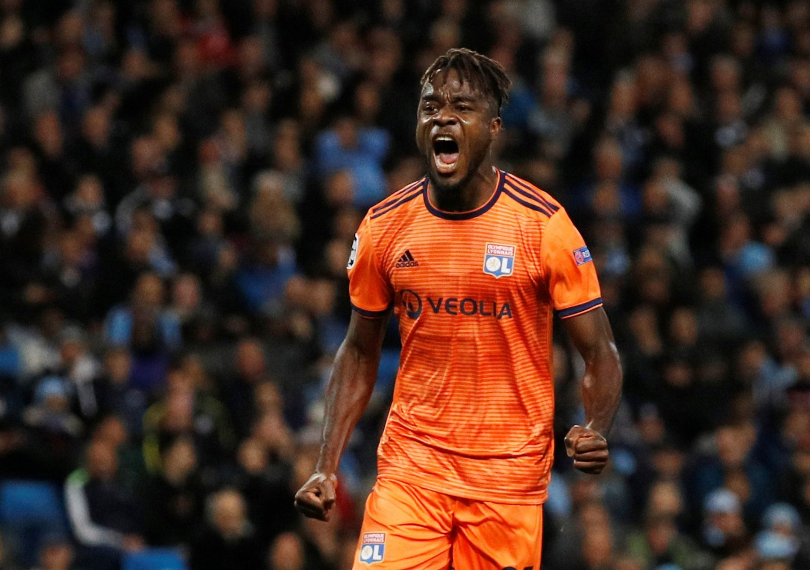 Tottenham: Maxwel Cornet could be exactly what Spurs need