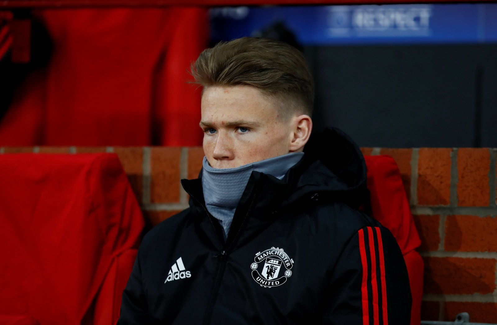 Scott McTominay would be a addition of intent from Rangers