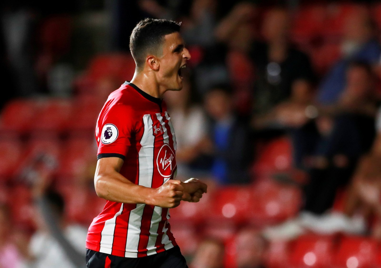 Southampton: Club open to the idea of selling Elyounoussi