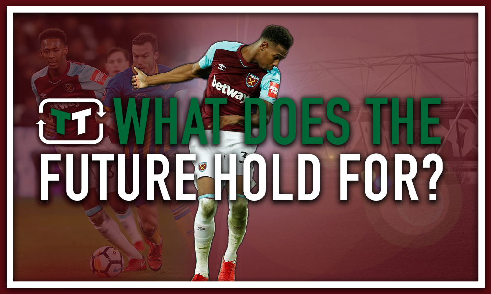 What does the future hold for Reece Oxford at West Ham United?